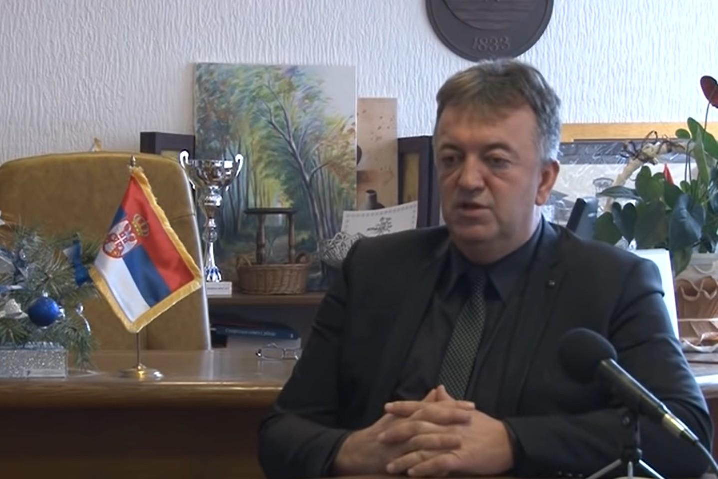 Милутин Јеличић Јутка (Фото: Снимак екрана/Јутјуб)