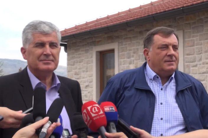 Mogu li Srbi u BiH verovati Hrvatima?