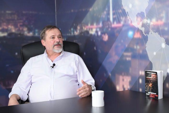 """S. Stojičević: Nevladin sektor je postao """"peta vlast"""" u Srbiji"""