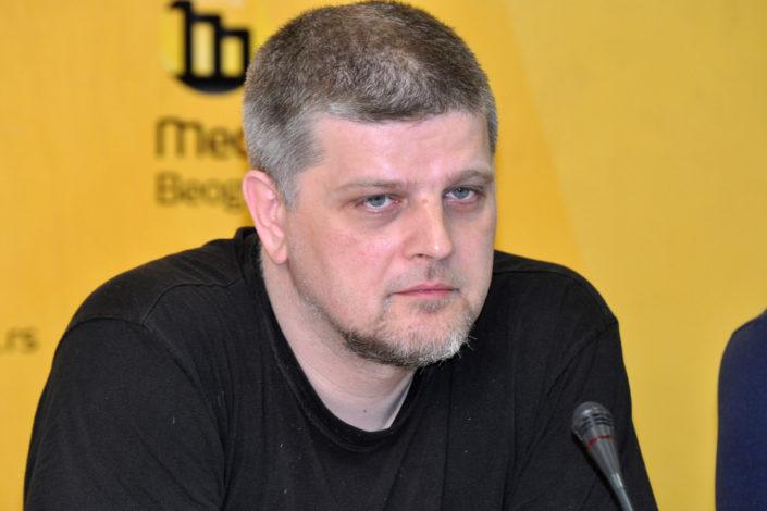 """V. Kecmanović: Ninova nagrada je postala """"nagrada za jugoslovenstvo i antifašizam"""""""