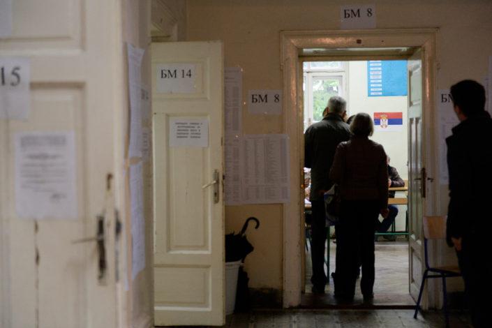 Sve duža lista stranaka koje izlaze na izbore, oglasio se i Vuk Jeremić