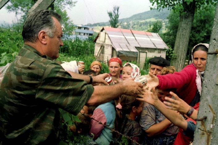 S. Reljić: Propagandni mit o Srebrenici se polako potkopava