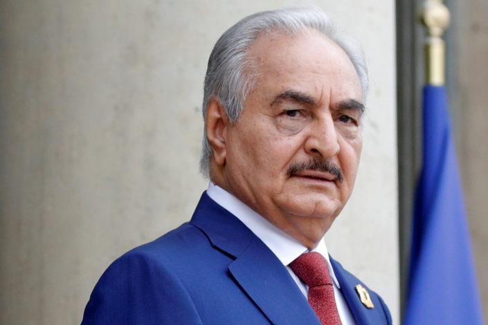 Haftar napustio pregovore u Moskvi, Erdogan zapretio