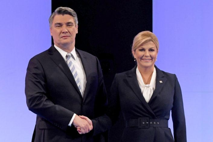 Svetski mediji o pobedi Milanovića na izborima u Hrvatskoj