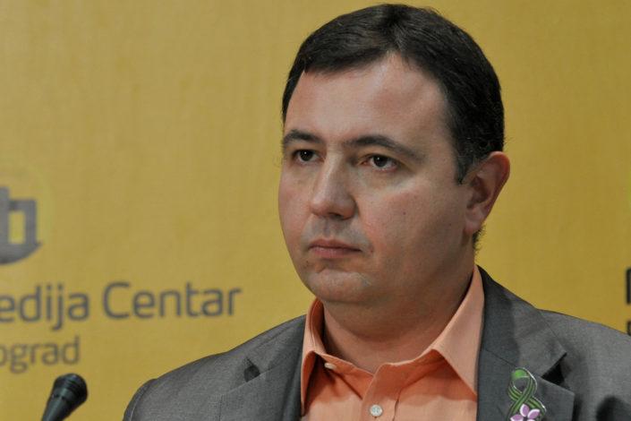 D. Anđelković: S obzirom na okolnosti, Srbija je suviše proevropski nastrojena