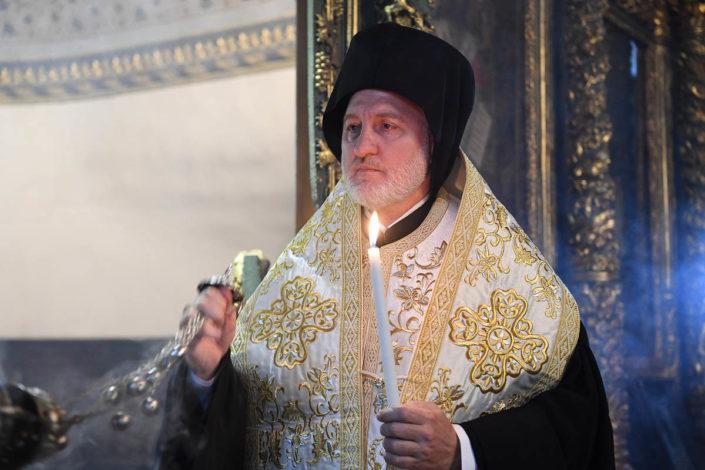 Uticajni vaseljenski arhiepiskop pisao Pompeu: Zaštitite pravoslavlje u CG