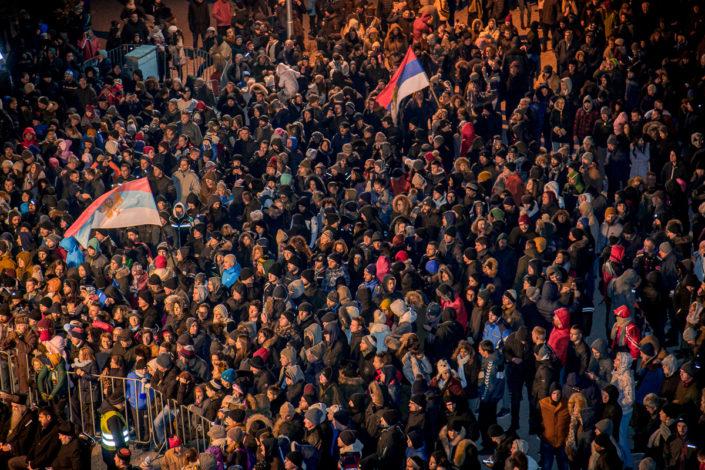 Komisija za verske slobode SAD: U Crnoj Gori se progone hrišćani