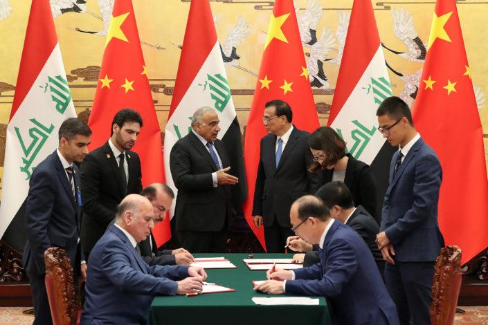 Da li je Tramp predao Bliski istok Kini i Rusiji?