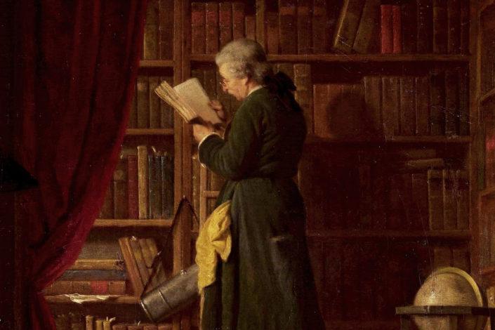 Misija bibliotekara (1)