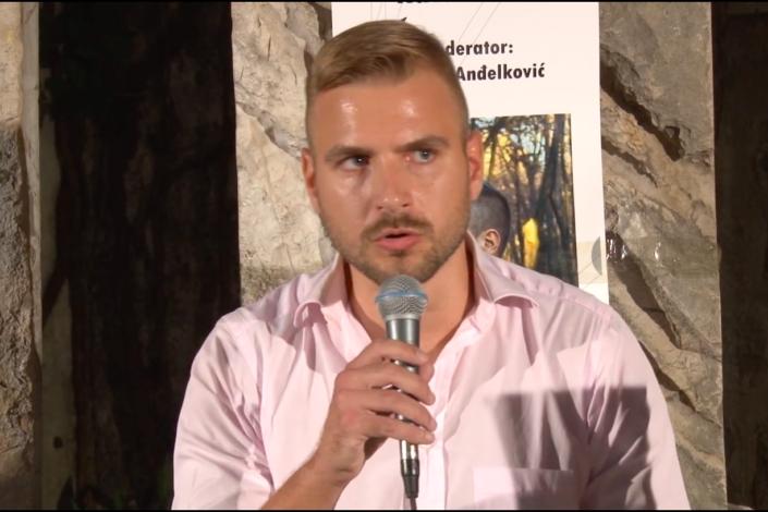 Obrazac kulturnog rata: žigosanje Filipa Grbića