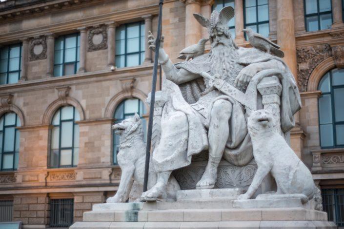 Nacionalsocijalizam i germanska mitologija