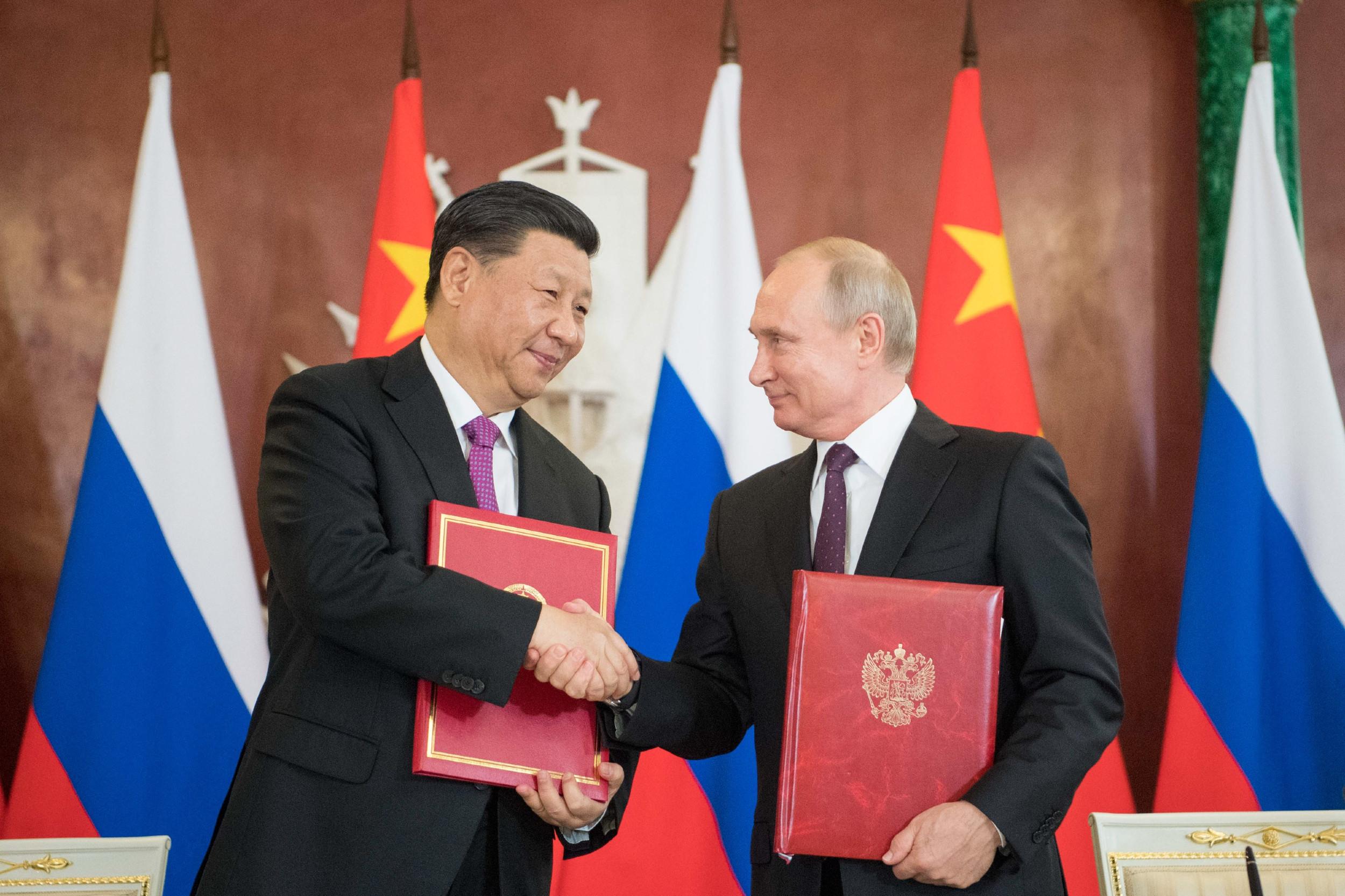 Китай предложил России «наказать» Литву. Что теперь ждет прибалтийскую республику?