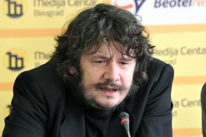 M. Bazdulj: Crnoj Gori više škodi antisrpstvo nego navodno uplitanje Srbije