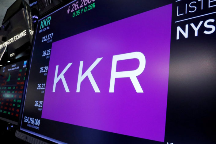 Fond KKR postao većinski vlasnik Aksel Špringera
