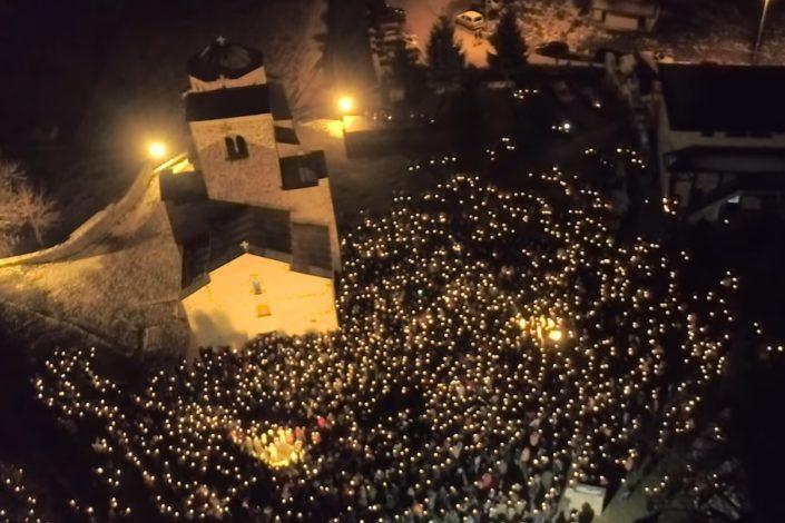 Ž. Rakočević: Porodična tragedija ili četvrto Badnje veče