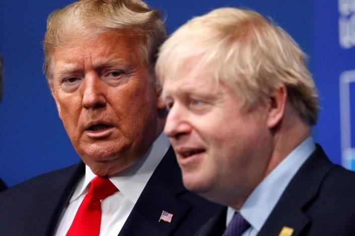 London odlučio da odobri posao Huaveju, kako će reagovati SAD?