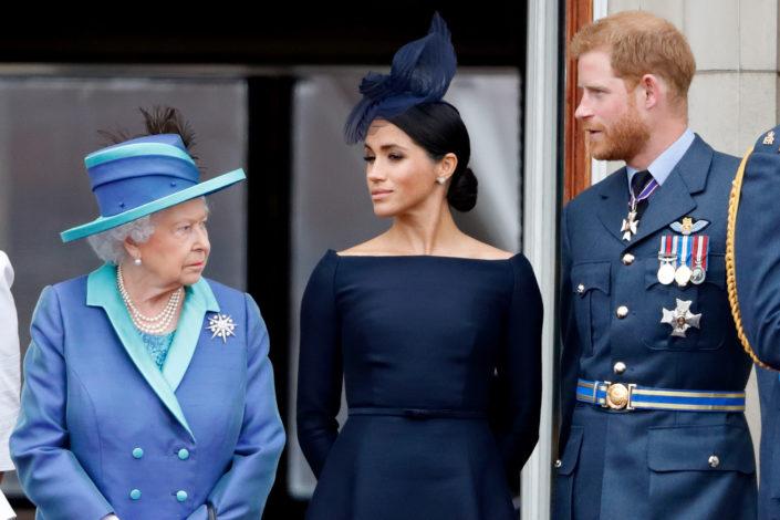Pozadina krize britanske monarhije