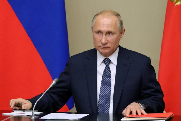 Putin nije pozvan u Poljsku na godišnjicu oslobađanja Aušvica