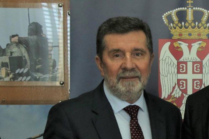 S. Terzić: Rasparčavanje srpskog naroda ugrožava ceo Balkan