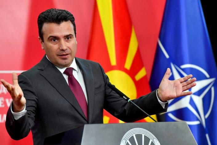 N. Babić: Postoje dokazi da je Zaev kriminalac, ali Skoplje mora u NATO
