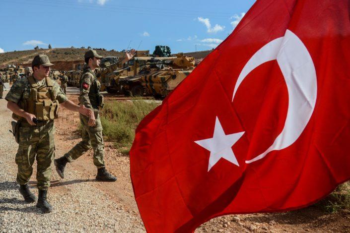"Turska javlja da je ""neutralizovala"" više od 100 sirijskih vojnika, reagovao i Kremlj"