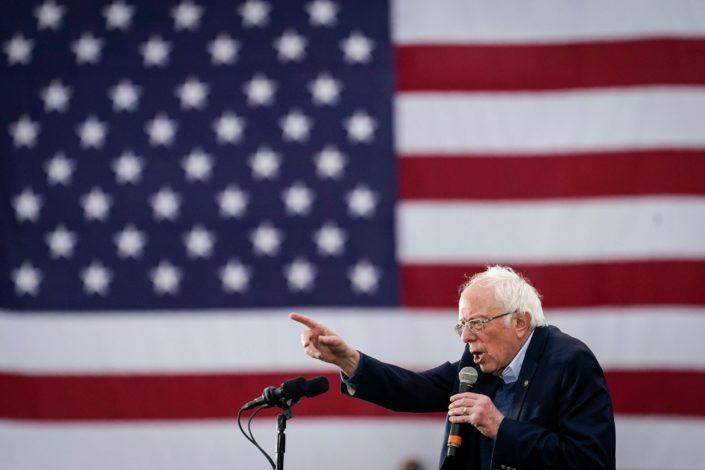 Šta je tajna uspeha Bernija Sandersa?
