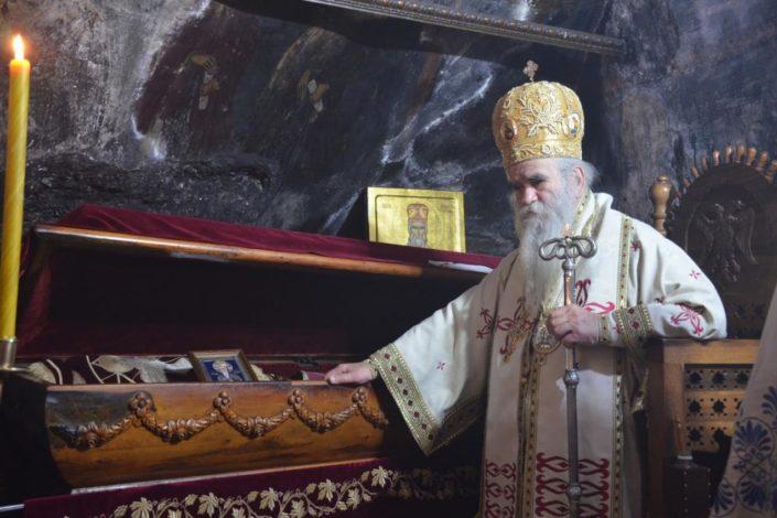 Amfilohije odgovorio na Markovićevo pismo: Spremni smo za dijalog, ali…