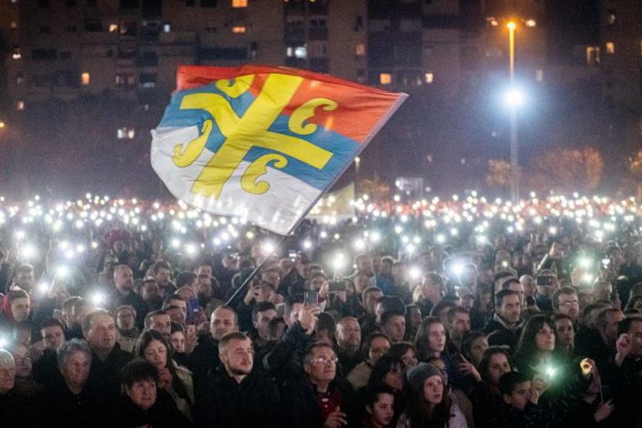 N. Kecmanović: Srbija danas ima najveću meku moć u regionu