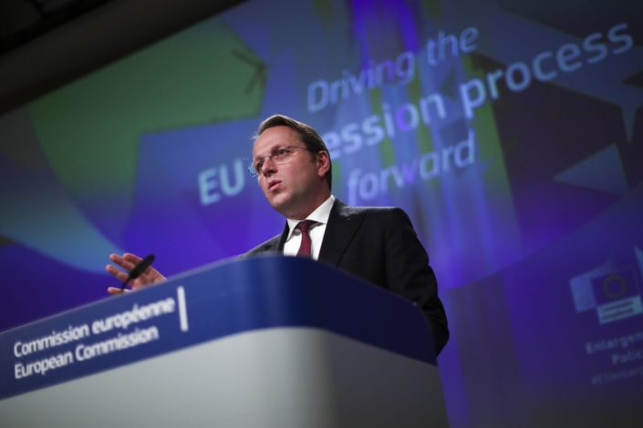 EU usvojila novu metodologiju proširenja