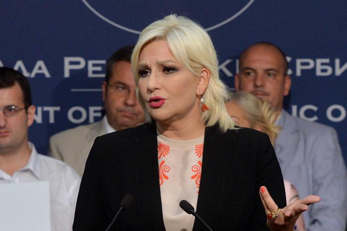 Z. Mihajlović: Da se ne pravimo blesavi, meta hapšenja sam ja
