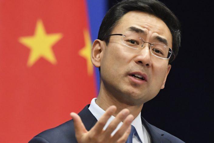 Kina: SAD su hakerska imperija koja špijunira celi svet