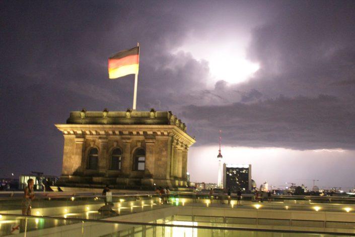 Smena na čelu CDU će promeniti Nemačku kakvu poznajemo