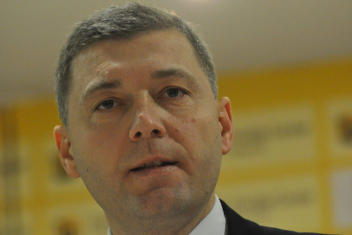 S. Kostić: Bojkot sa mestimičnim izborima