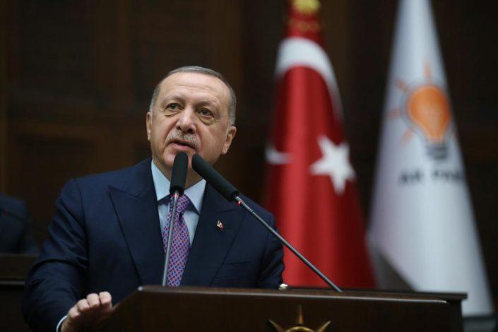 Erdogan: U Siriji smo domaćini a ne gosti, Asad ima još malo vremena za povlačenje
