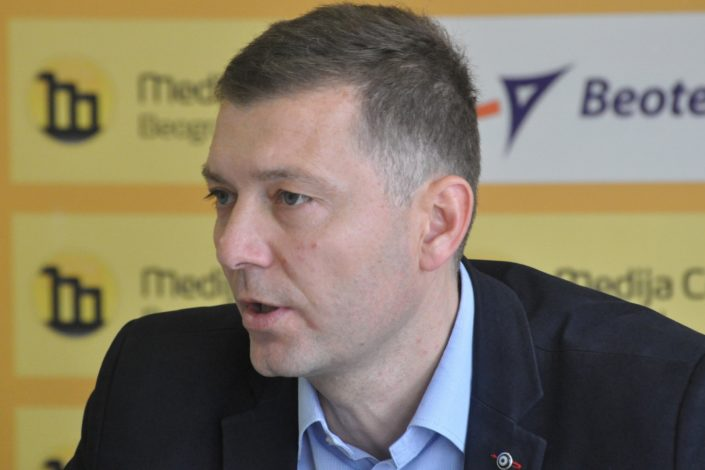 Lideri SzS izlaze na izbore u Šapcu, Paraćinu, Starom gradu?