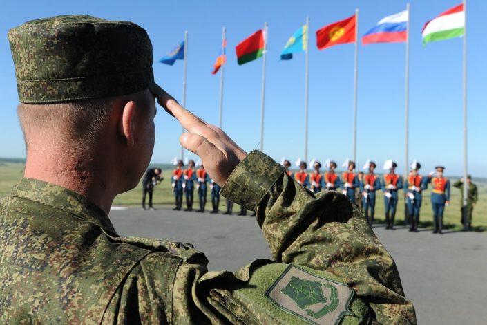 Zašto ODKB i NATO nisu za poređenje
