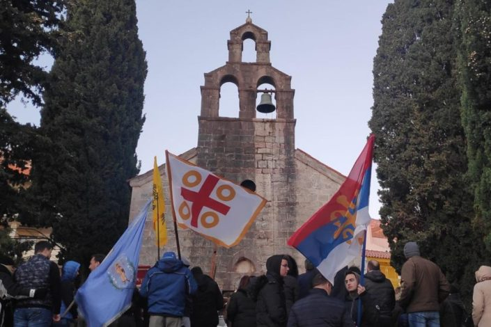 Regionalni udar na srpski nacionalni interes