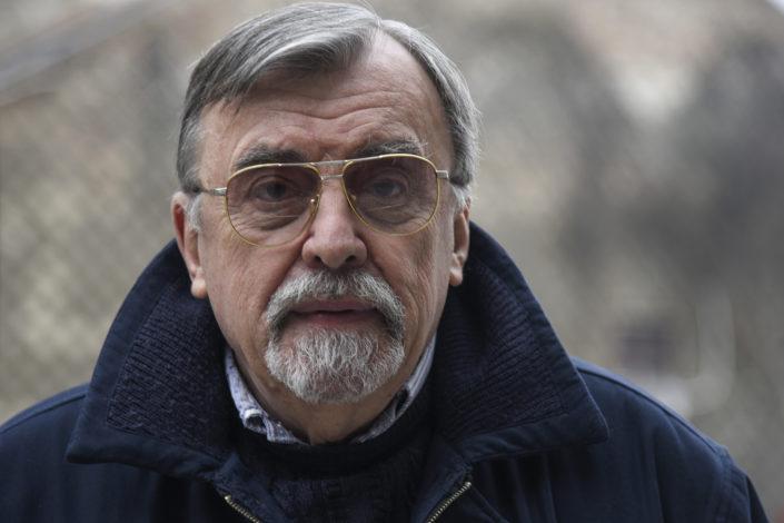Božidar Zečević: Klika koja vlada Filmskim centrom uništava moral nacije