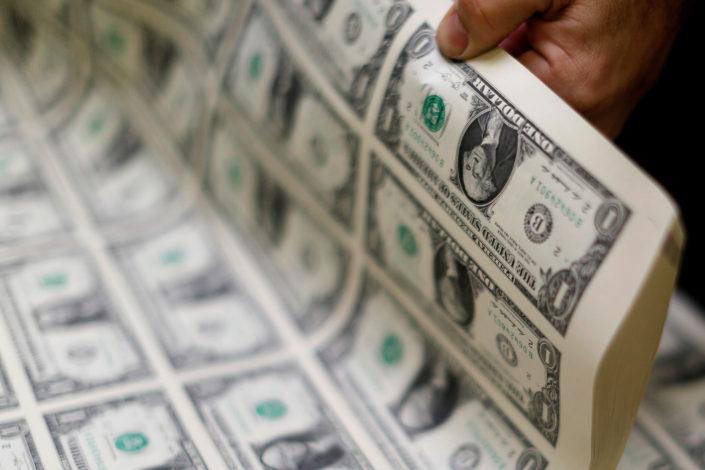 G. Nikolić: Neograničeno štampanje novca je američka privilegija