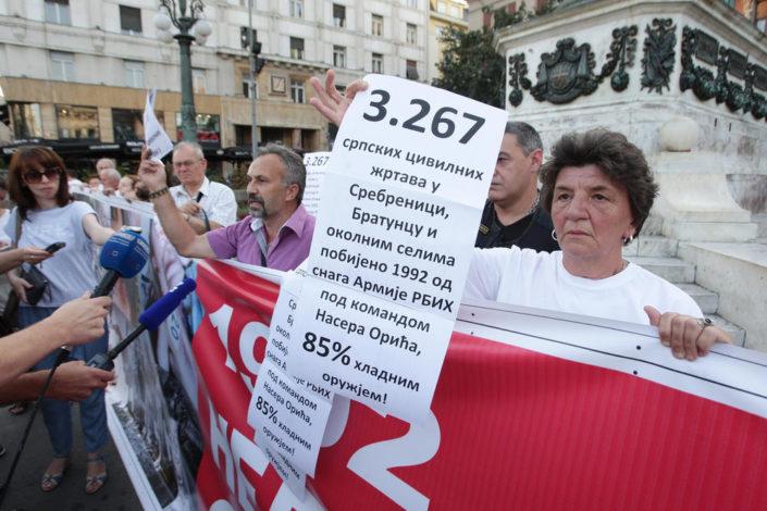 Naš odgovor na propagandni rat protiv Srba
