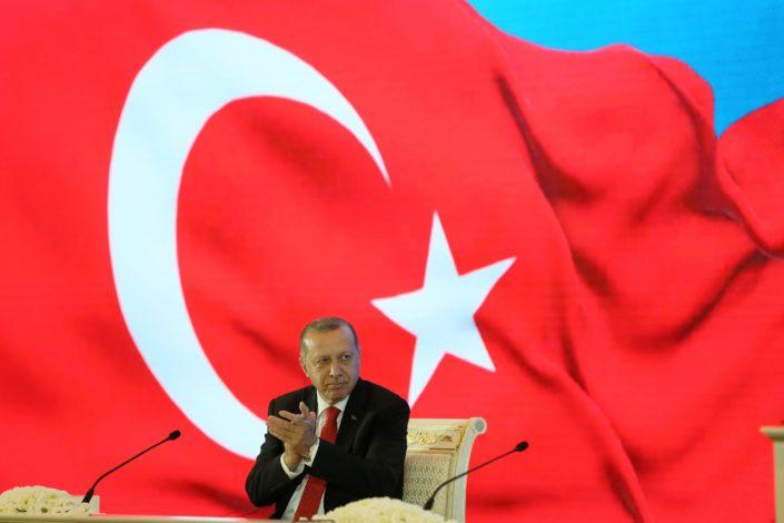 Stepske imperije i Erdoganovi snovi