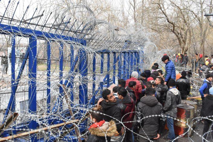 """Hoće li """"invazija"""" migranata probuditi Evropu?"""