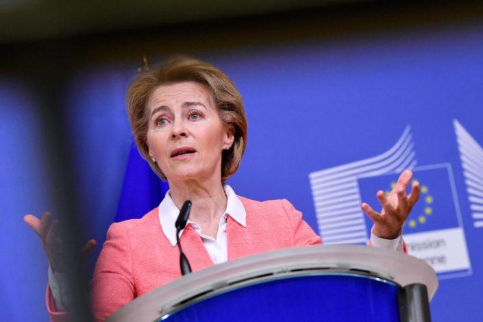 EU je pala, pitanje je da li će ustati