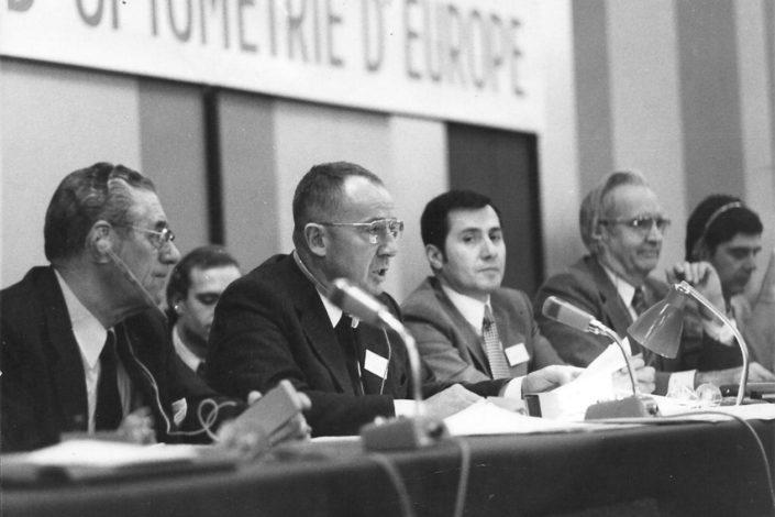 Žan Tirijar – teoretičar Evropske imperije