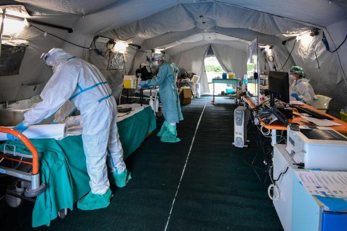 Posledice pandemije po svet će biti višestruke