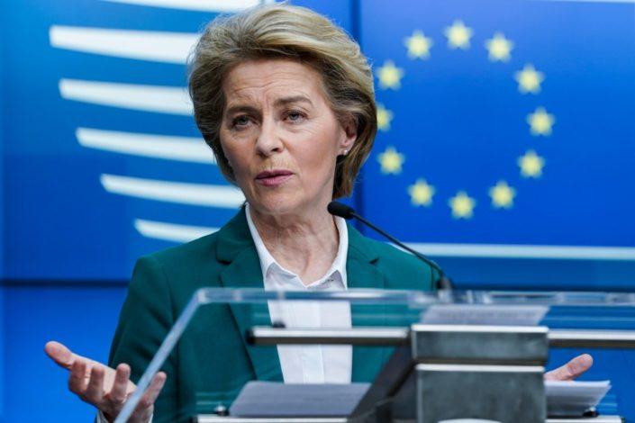 """Virus na vrata, """"evropska solidarnost"""" kroz prozor"""
