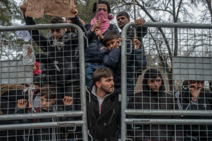 Nino Raspudić: U celoj Evropi se promenila paradigma odnosa prema migrantima