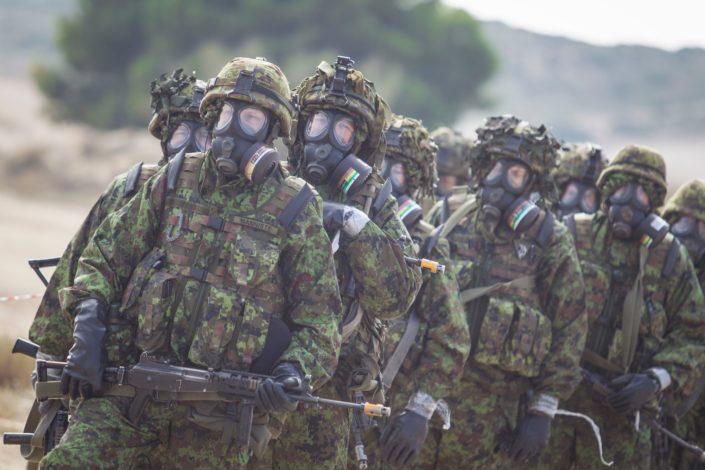 Da li je koronavirus proizvod biološkog rata?
