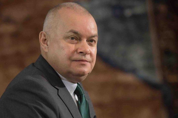 Kiseljov: Rusija ima šansu da potisne američku naftu iz škriljaca