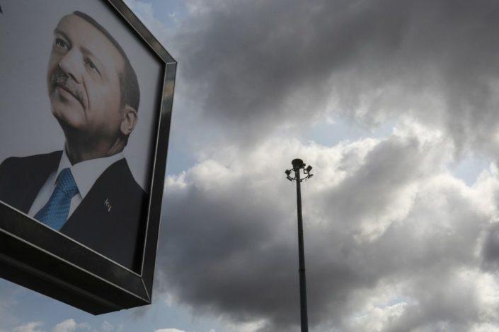 """Od Idliba do Kosmeta, Erdogan sebe smatra """"domaćinom"""""""